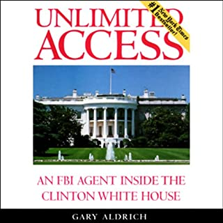 Unlimited Access audiobook cover art