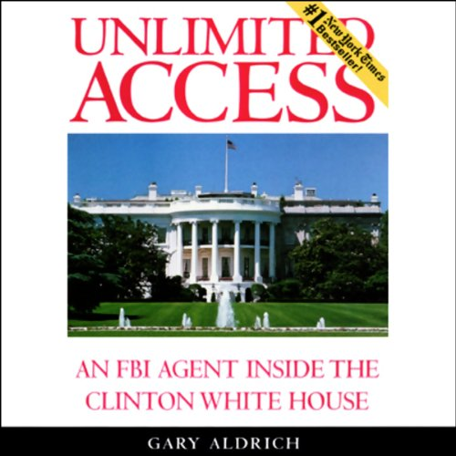 Unlimited Access copertina