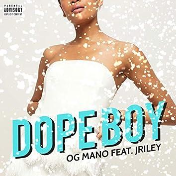 DopeBoy (feat. Jriley)