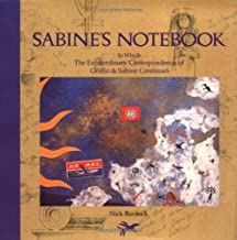 By Nick Bantock - Sabine's Notebook: In Which the Extraordinary Correspondence of Griffin & Sabine Continues (1st Edition)...