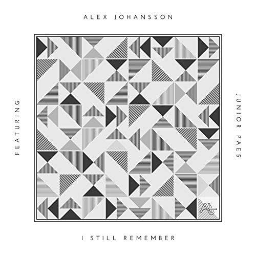 Alex Johansson & Junior Paes