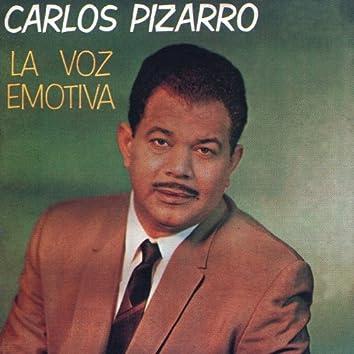La Voz Emotiva Vol. 2