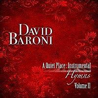 Vol. 2-Quiet Place: Instrumental Hymns