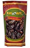 Medjool Dates 1lb - We Got Nuts