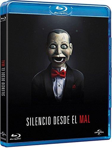 Silencio Desde El Mal - Edición 2017 [Blu-ray]