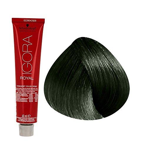 Schwarzkopf Igora Royal MIX 0-33 Anti Rot Konzentrat, 60 ml