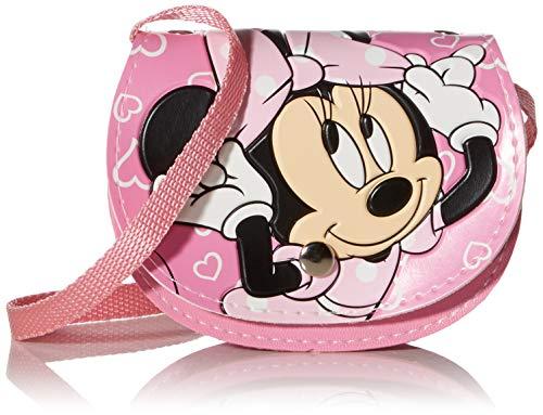 Minnie Bolso Bandolera (120x95) Mouse ss16, Multicolor, sin Datos