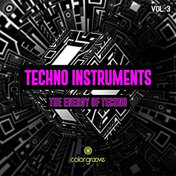 Techno Instruments, Vol. 3 (The Energy Of Techno)