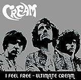 I FEEL FREE 歌詞
