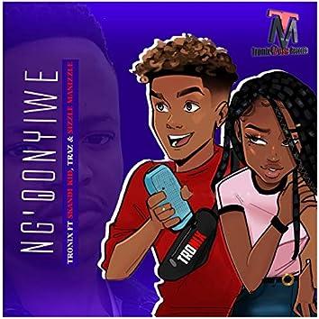 Ng'Qonyiwe (feat. Skandi Kid, Traz, Sizzle Manizzle)