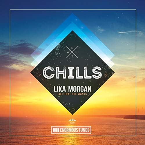 Lika Morgan