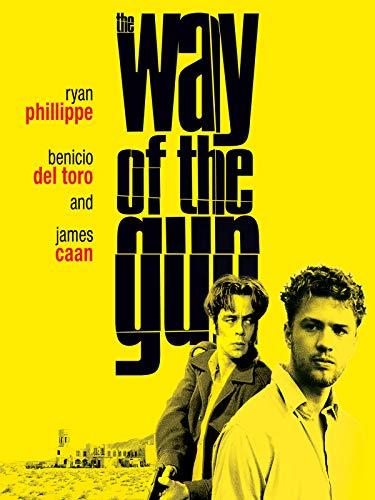 誘拐犯 (The Way of the Gun)