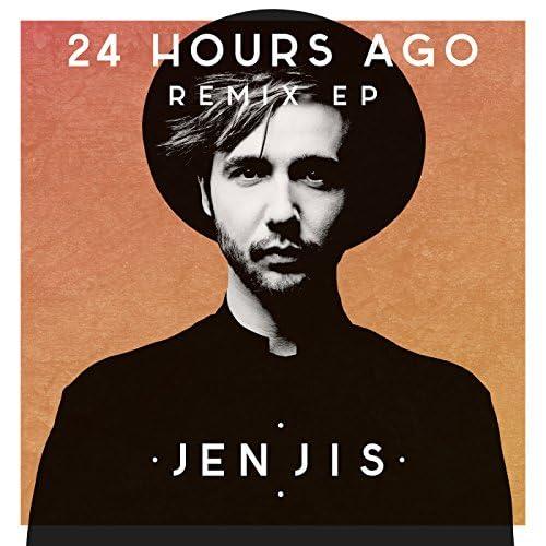 Jen Jis feat. Yseult