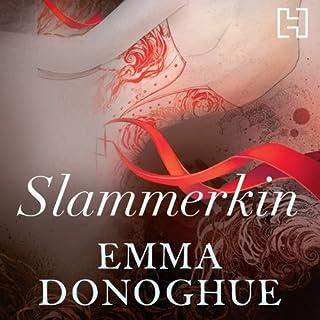 Slammerkin cover art
