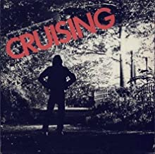 Various - Cruising (Music From The Original Motion Picture Soundtrack) - Lorimar Records - CBS 70182