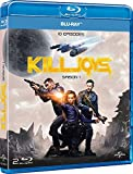 Killjoys-Saison 1 [Blu-Ray]