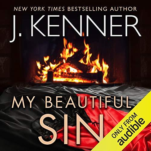 My Beautiful Sin cover art