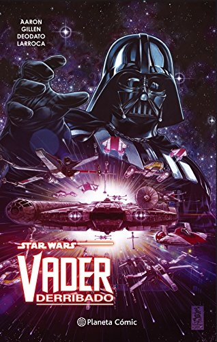 Star Wars Vader Derribado Tomo (Star Wars: Recopilatorios Marvel)
