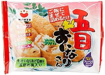 Misuzu Beancurd Skin with Mix Vegetable Topping, 220 g