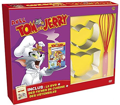 Tom & Jerry-Abracapatatra [Kit Cuisine]