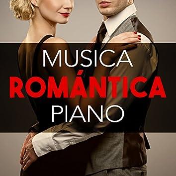 Musica Romántica Piano
