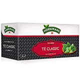 Hornimans Tea Shop Té Classic, 25 Bolsitas