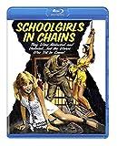 Schoolgirls in Chains [Blu-ray]