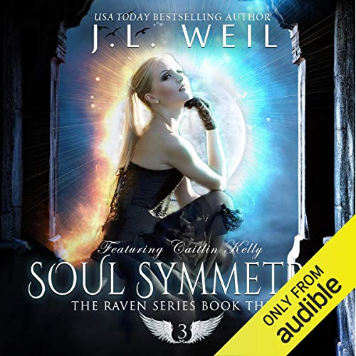 Couverture de Soul Symmetry