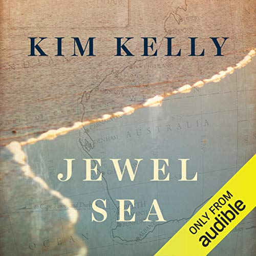 Jewel Sea cover art