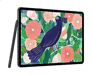 Samsung Galaxy Tab S7-11 Inches, 128 GB, 4 GB RAM, 5G LTE - Mystic Black