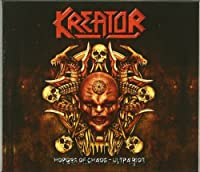Hordes of Chaos - Ultra Riot by Kreator (2010-08-10)