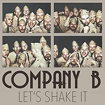 Let's Shake It