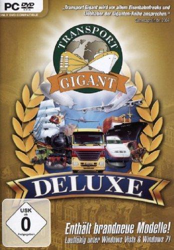 Transport Gigant - Deluxe