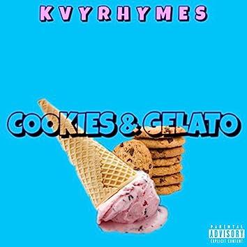 Cookies & Gelato