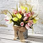 the-lakeside-collection-artificial-potted-tulip-flowers-arrangement-multiuse-floral-decoration
