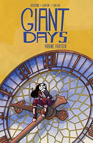 Giant Days Vol. 13 (13)