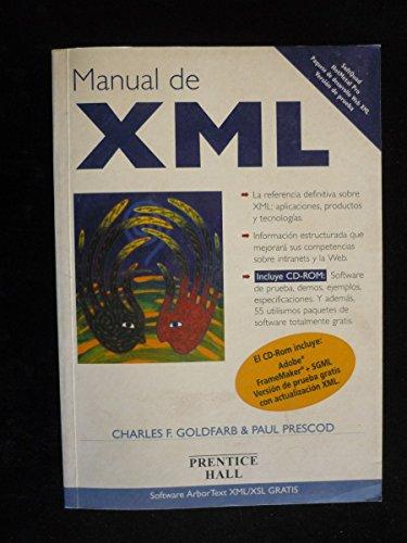 Manual de xml