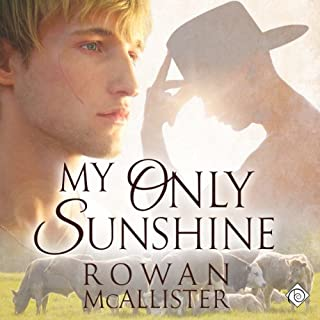 My Only Sunshine cover art