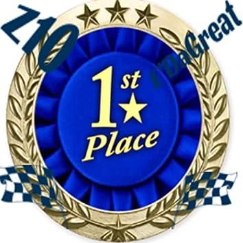 1st Place (feat. E'DaGreat)
