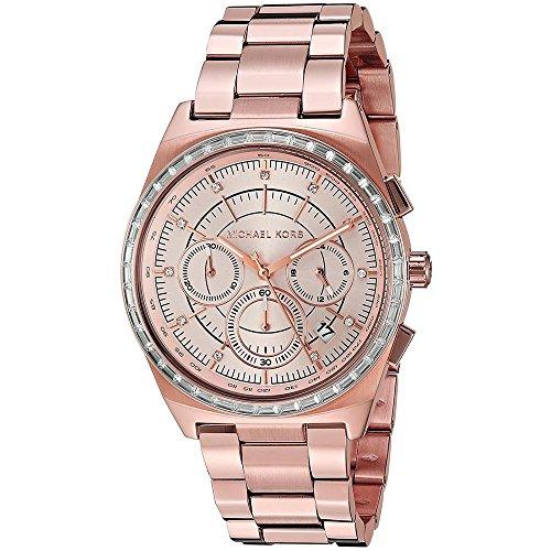 orologio cronografo donna Michael Kors casual cod. MK6422
