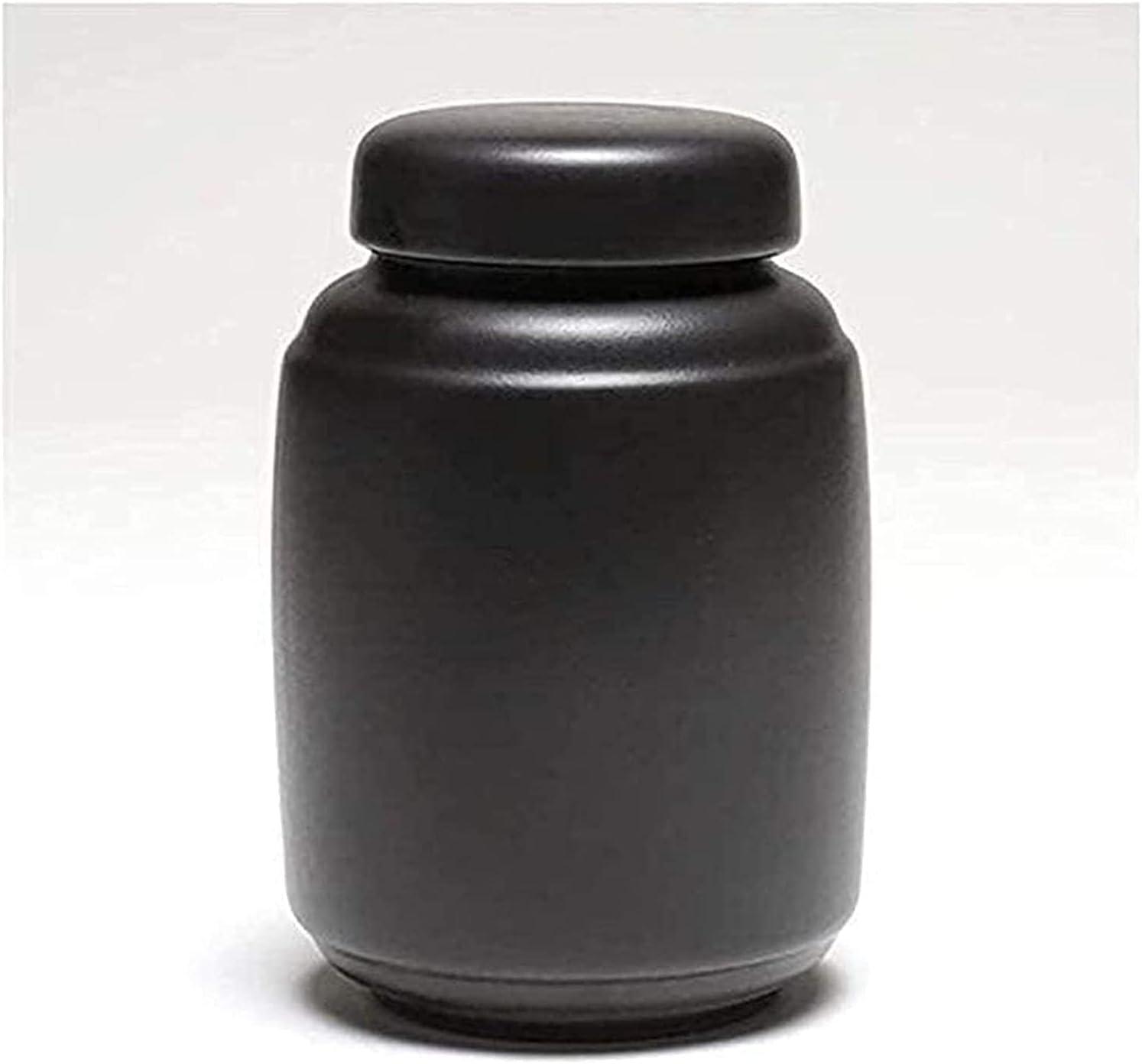 Max 57% OFF TTTTBBQ Mini Cremation urns Funeral Urn Cheap Cremati Sealed Jar Retro