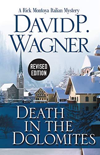 Death in the Dolomites (Rick Montoya Italian Mysteries Book 2)