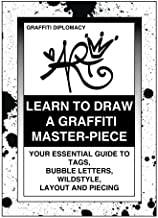 graffiti drawing books