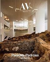 Av 188 - Monographs. Paredes Pedrosa