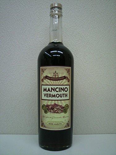 MANCINO(マンチーノ)『ロッソ ヴェルモット』