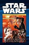 Star Wars Comic-Kollektion: Bd. 110: Die neuen Abenteuer des Luke Skywalker