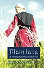 Plain Jane: A Punxsutawney Amish Novel (Bronte Inspired)