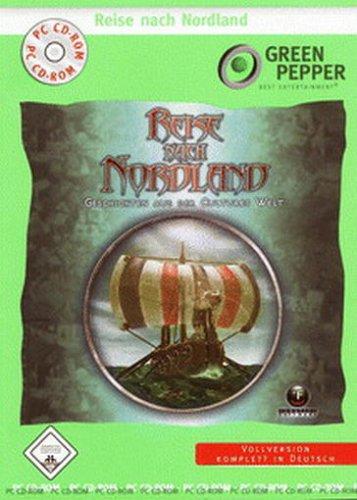 Reise nach Nordland (GreenPepper)