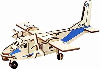 مجموعة أحجية ثلاثية الأبعاد من كوسيو مصنوعة يدويًا من الخشب ألعاب أحجية مبتكرة ومرحة مجموعة لغز نموذج مجموعة للأطفال