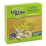 Zig Zag Espirales insecticidas